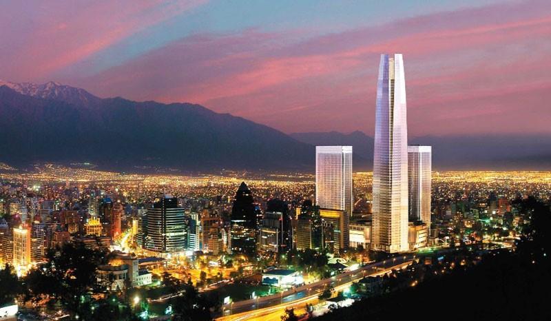 Santiago de Chile vs Buenos Aires